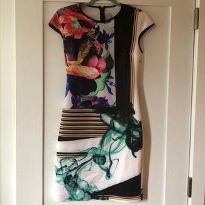 Clover Canyon dress, sz S